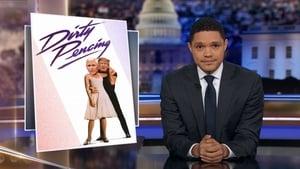 The Daily Show with Trevor Noah 25. évad Ep.4 4. rész