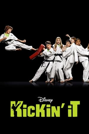 Kickin' It poszter