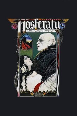 Nosferatu, az éjszaka fantomja poszter