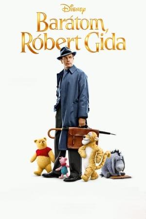 Barátom, Róbert Gida