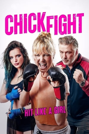 Chick Fight poszter
