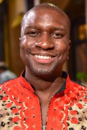 Adetokumboh M'Cormack