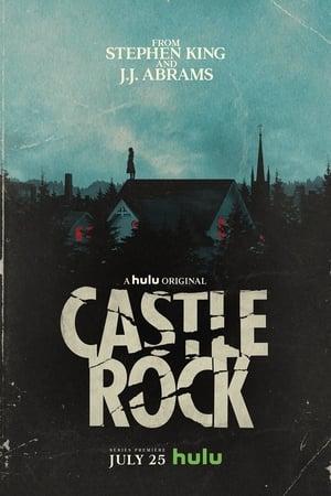 Castle Rock poszter