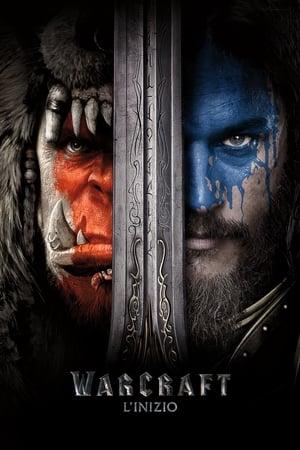 Warcraft: A kezdetek poszter