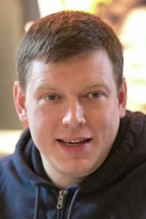 Sergey Lavygin profil kép