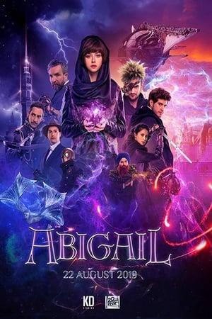 Abigail poszter