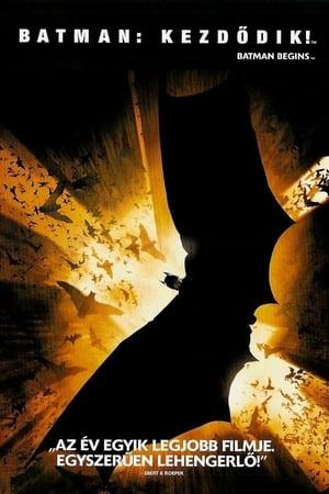 Batman: Kezdődik