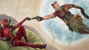 Deadpool 2. háttérkép