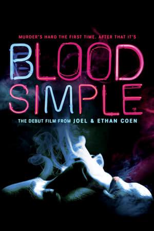 Véresen egyszerű poszter