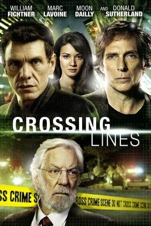 Crossing Lines - Határtalanul poszter