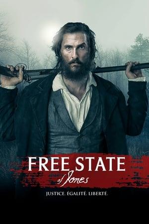 Harc a szabadságért poszter