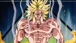 Dragon Ball Z Mozifilm 11 - Szuper-Harcos legyőzve!! Én fogok nyerni! háttérkép