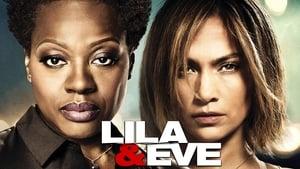 Lila & Eve háttérkép