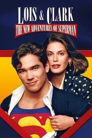 Lois és Clark - Superman legújabb kalandjai