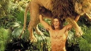 Az őserdő hőse háttérkép