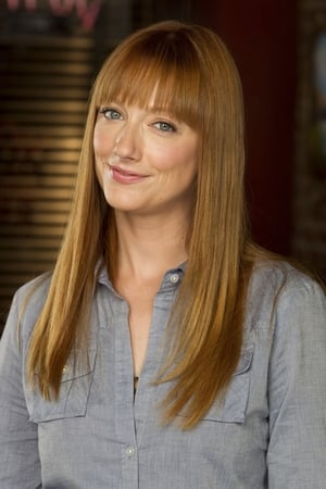Judy Greer profil kép