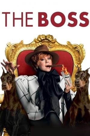 A főnök poszter