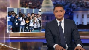 The Daily Show with Trevor Noah 24. évad Ep.62 62. rész