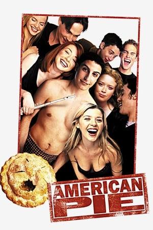 Amerikai pite poszter