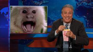 The Daily Show with Trevor Noah 19. évad Ep.154 154. rész