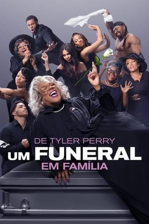A Madea Family Funeral poszter