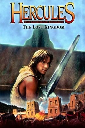 Herkules és az Elveszett Királyság