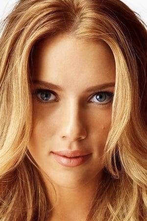 Scarlett Johansson profil kép