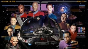 Star Trek: Deep Space Nine kép