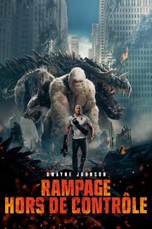 Rampage - Tombolás poszter