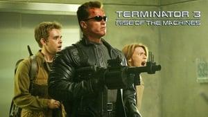 Terminátor 3. - A gépek lázadása háttérkép