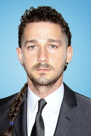 Shia LaBeouf profil kép