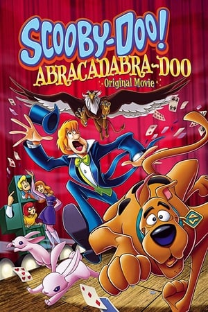 Scooby-Doo - Abrakadabra-Doo