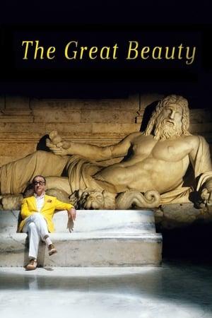 A nagy szépség poszter