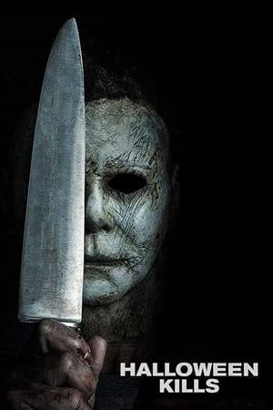 Gyilkos Halloweeen
