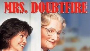Mrs. Doubtfire - Apa csak egy van háttérkép