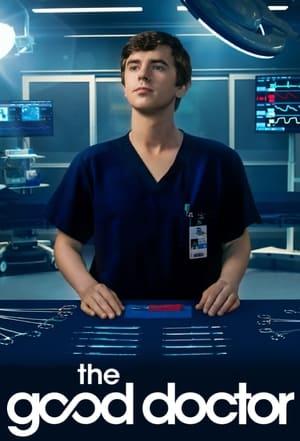 Doktor Murphy poszter