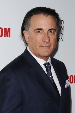 Andy García profil kép