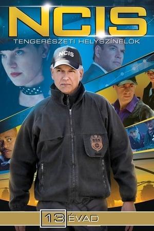 NCIS - Tengerészeti Helyszínelők