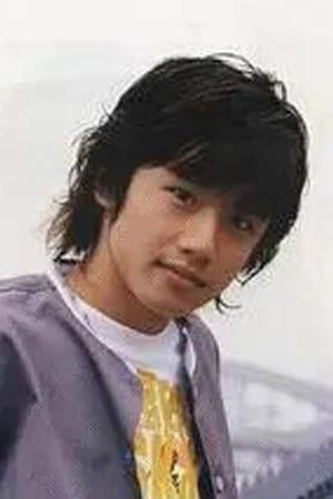 Shunsuke Kazama