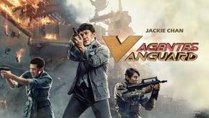 Vanguard háttérkép