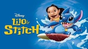 Lilo és Stitch - A csillagkutya háttérkép