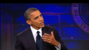 The Daily Show with Trevor Noah Speciális epizódok Ep.11 11. rész
