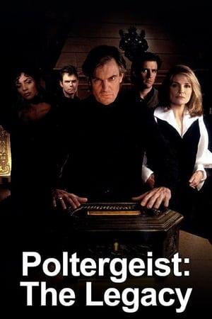 Poltergeist - A kopogó szellem