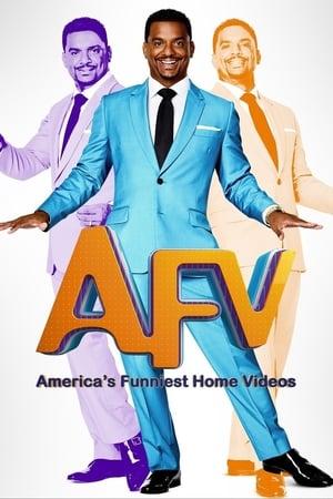 Amerika legviccesebb házi videói