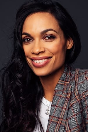 Rosario Dawson profil kép