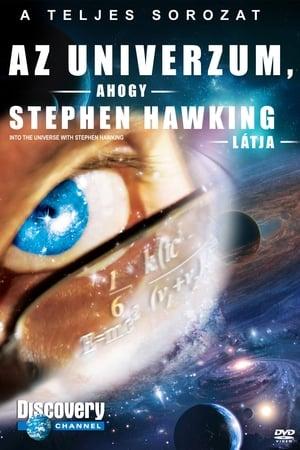 Az univerzum, ahogy Stephen Hawking látja