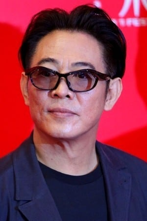 Jet Li profil kép