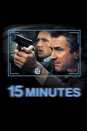 15 perc hírnév