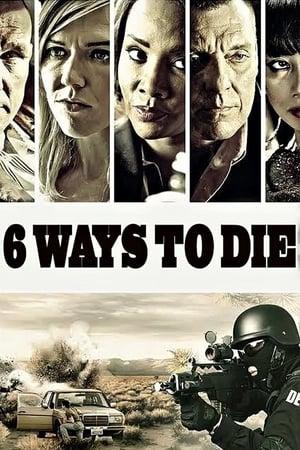 6 út a halálba