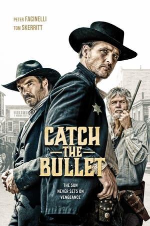 Catch the Bullet poszter